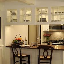 Kitchen Pass Through Design Pictures