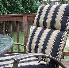 garden furniture with waterproof cushions. how to waterproof patio furniture seat cushions garden with r