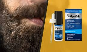 Minoxidil For Beard Growth Definitive Guide