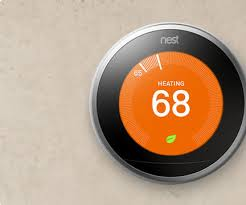 nest thermostat with gas fireplace or other millivolt system 5 steps with pictures