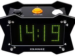 xronos clock kit v2 1
