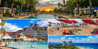 best luxury family resorts in florida