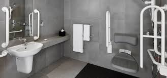accessible with bathroom suppliers uk