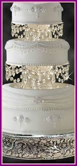 Best Vintage Anniversary Pics Of Fresh Cream Wedding Cake Designs