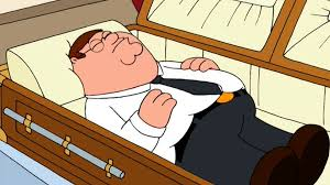 Family Guy Ill Take This Casket - video Dailymotion