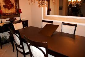 Custom Dining Room Table Pads Simple Decoration