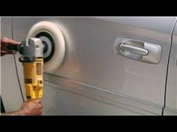 how to remove key scratches on a car