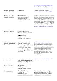 Personal Statement | Careers In Medicine Production Assistant Resume ...