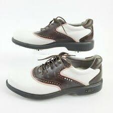 Женская обувь для гольфа <b>ECCO</b> США размер 10 - огромный ...