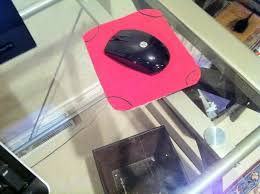 picture of diy mouse pad