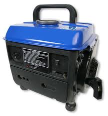Electric Generator 950 Watt Home Fire Fighting Equipment Stainless