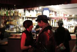 4 Bars Until Alcohol Serve Let - Sfgate Advances Bill A To m