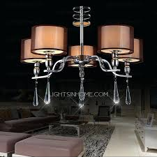 fabric covered chandelier crystal 5 light fabric shade small bedroom chandeliers fabric covered chandelier shades fabric covered chandelier