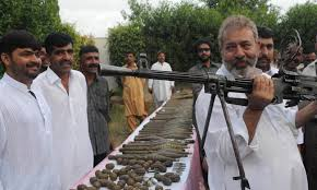 SP Chaudhry Aslam — a symbol of success for many, hatred for others -  Pakistan - DAWN.COM