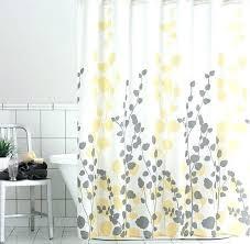 mustard yellow shower curtain mustard yellow shower curtain yellow and white curtains solid mustard yellow shower
