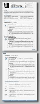 modern resume template cv template cover letter creative classic and professional resume 2 pages word