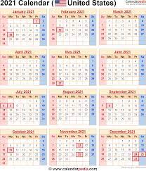 Welcome to when is holidays website! 2021 Calendar With Federal Holidays