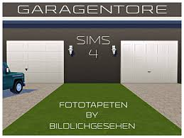 garage door wallpapers by bildlichgesehen at akisima