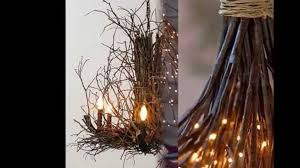 twig chandelier by simpleformnet