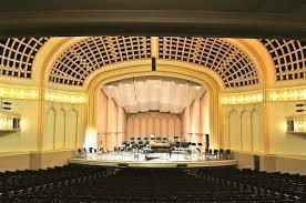 Regent University Theater Seating Chart Seating Photo Gallery Macky Auditorium Concert Hall