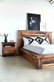rustic furniture white rustic bed designs rustic wood canopy bed reclaimed wood king bedroom set