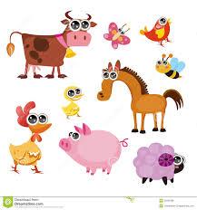 cute farm animals drawings. Modren Farm Fun Farm Animals In Cute Animals Drawings I