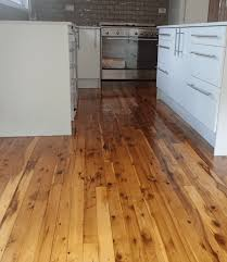 cypress pine timber floor