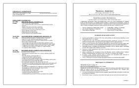 Management Resume Inspiration Sales Management Resume Example