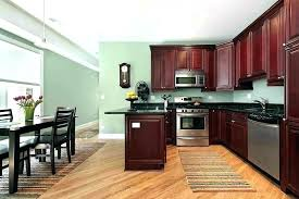Mahogany Kitchen Cabinets Wood Cabinet Large Size Of Outdoor Prices