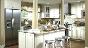 Off white kitchens Granite Off White Kitchen Cabinets Island Shaker Home Depot Pantry Cabinet Wh Interior Design Home Decor Off White Kitchen Cabinets Island Shaker Home Depot Pantry Cabinet