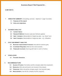 Sample Formal Report The Best Formal Business Letter Format Ideas Sample Email