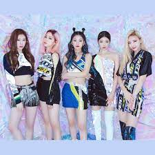 ITZY It'z Icy Concept / Profile Photos in 2020 | Itzy, Kpop girls, Kpop  girl groups