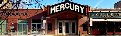 Mercury Theater Tickets And Seating Chart