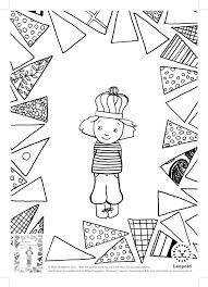 Zappelin Sinterklaas Kleurplaat Olivinumcom Coloring Pages
