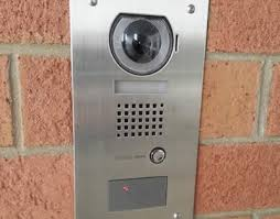 front door intercomBusiness Security System by Sonitrol Chicagoland WestWHAT TYPES OF