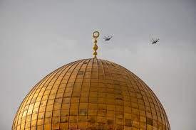 مستوطنون إسرائيليون يدعون لهدم المسجد الأقصى – الرأي الآخر