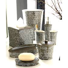 Mosaic Bathroom Accessories Sets 15 Ideas About Classic And Luxury Bathroom Accessories Ward Log