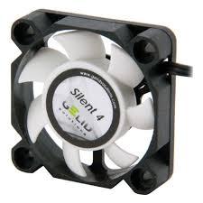 <b>Вентилятор</b> для корпуса <b>GELID Silent 4</b> (FN-SX04-42) — купить в ...