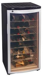 haier wine refrigerator. Exellent Refrigerator Haier 42 Intended Haier Wine Refrigerator H