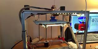 3ders org two students develop promising and fast fusebox 3d as the students explain the fusebox 3d printer is essentially a reprap corexy machine