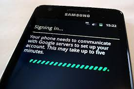 Setup Phone How To Set Up Your New Android Device