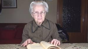 visually similar fooe hd00 22old lady reading an old book