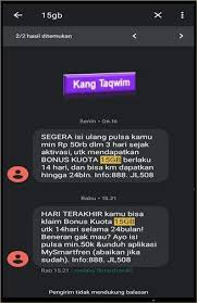 Maybe you would like to learn more about one of these? Cara Mendapatkan Kuota Gratis Smartfren Terbaru 2021 360gb 2 Tahun