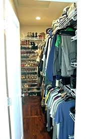 narrow deep coat closet ideas deep narrow closet ideas deep narrow coat closet organization narrow deep