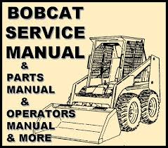 similiar 743 melroe bobcat hydraulics parts keywords pay for bobcat 741 742 743 743ds service manual parts operator 3