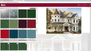 Central States Metal Color Chart Color Visualizer Central States Mfg Inc