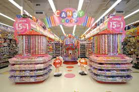 ... Decor: Candy Store Decor Designs And Colors Modern Fantastical In Candy  Store Decor Home Design ...