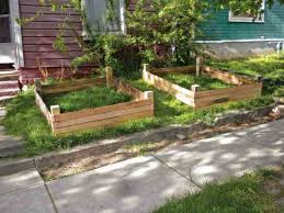 building a raised bed garden. Building Raised Beds A Bed Garden