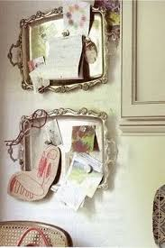 Decorating With Silver Trays Metal Trays As Magnet Boards HomeSweetHome Pinterest 41