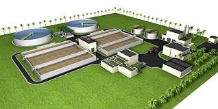 Image result for Municipal Wastewater